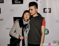 Fame Rocks Fashion Week 2012 Part 1 #313