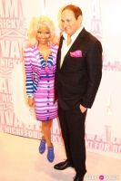 MAC Viva Glam Launch with Nicki Minaj and Ricky Martin #33