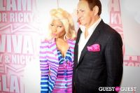 MAC Viva Glam Launch with Nicki Minaj and Ricky Martin #35