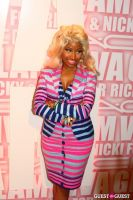 MAC Viva Glam Launch with Nicki Minaj and Ricky Martin #41