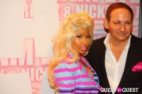 MAC Viva Glam Launch with Nicki Minaj and Ricky Martin #46