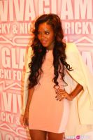 MAC Viva Glam Launch with Nicki Minaj and Ricky Martin #91