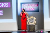 Fame Rocks Fashion Week 2012 Part 11 #10