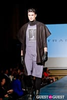 Fame Rocks Fashion Week 2012 Part 11 #32