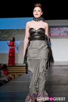 Fame Rocks Fashion Week 2012 Part 11 #216