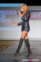 Fame Rocks Fashion Week 2012 Part 11 #244