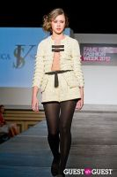 Fame Rocks Fashion Week 2012 Part 11 #261