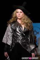 Fame Rocks Fashion Week 2012 Part 11 #288