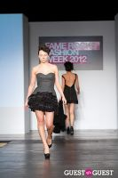 Fame Rocks Fashion Week 2012 Part 11 #340