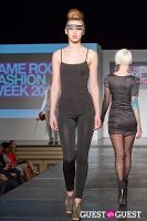 Fame Rocks Fashion Week 2012 Part 11 #354