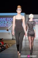 Fame Rocks Fashion Week 2012 Part 11 #355