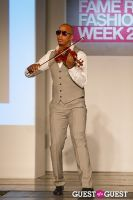 Fame Rocks Fashion Week 2012 Part 11 #359