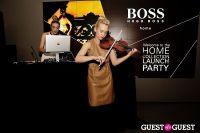 Hugo Boss Home launch event #2