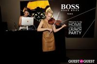 Hugo Boss Home launch event #136