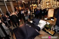 Hugo Boss Home launch event #347