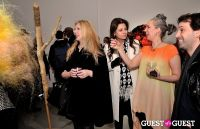 Vanity Disorder exhibition opening at Charles Bank Gallery #82
