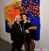 Vanity Disorder exhibition opening at Charles Bank Gallery #117