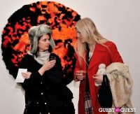 Vanity Disorder exhibition opening at Charles Bank Gallery #123