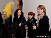 Vanity Disorder exhibition opening at Charles Bank Gallery #159