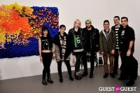Vanity Disorder exhibition opening at Charles Bank Gallery #163