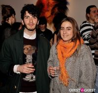 Vanity Disorder exhibition opening at Charles Bank Gallery #196