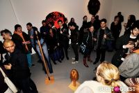 Vanity Disorder exhibition opening at Charles Bank Gallery #201