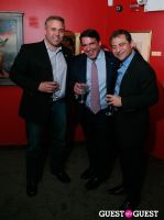 Abundance The Future is Better Than You Think Book Launch at Forbes Gallery #12
