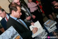 Abundance The Future is Better Than You Think Book Launch at Forbes Gallery #43