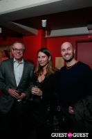 Abundance The Future is Better Than You Think Book Launch at Forbes Gallery #60