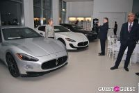 Maserati of Manhattan Hosts a Cape May Culinary Experience with the Ocean Club Hotel to Benefit the Cardiovascular Research Foundation #1