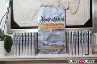 X Prize Foundation Presents Abundance, The Future Is Better Than You Think Book Launch #67