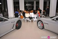 Maserati of Manhattan Hosts a Cape May Culinary Experience with the Ocean Club Hotel to Benefit the Cardiovascular Research Foundation #55