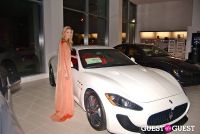 Maserati of Manhattan Hosts a Cape May Culinary Experience with the Ocean Club Hotel to Benefit the Cardiovascular Research Foundation #142