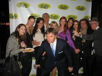 Serafina UWS Opening Party #15