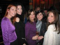 Serafina UWS Opening Party #36