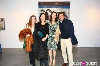 Marlborough Chelsea Presents Bernhardt, Frost, Kitaj, Rivers, Schumann, Williams Opening Night #38