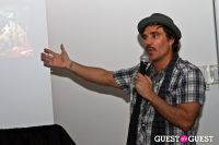An Artist Talk With David LaChapelle #1