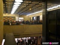 Whitney Biennial 2012 Opening Reception #2