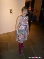 Whitney Biennial 2012 Opening Reception #32