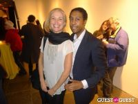 Whitney Biennial 2012 Opening Reception #47