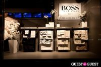 BOSS Home Bedding Launch event at Bloomingdale's 59th Street in New York #6