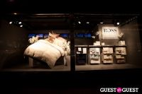 BOSS Home Bedding Launch event at Bloomingdale's 59th Street in New York #12