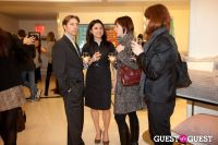 BOSS Home Bedding Launch event at Bloomingdale's 59th Street in New York #18