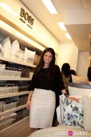 BOSS Home Bedding Launch event at Bloomingdale's 59th Street in New York #45