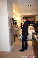 BOSS Home Bedding Launch event at Bloomingdale's 59th Street in New York #51