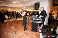 BOSS Home Bedding Launch event at Bloomingdale's 59th Street in New York #72