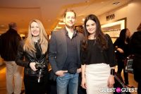 BOSS Home Bedding Launch event at Bloomingdale's 59th Street in New York #93