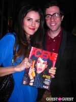 Scene Magazine Launch Party #48