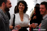 Pre-Armory & Asia Week Cocktail Reception at ASIAN ART PIERS #44