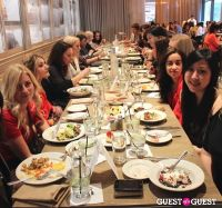 Simply Stylist Event at the W Hollywood #64